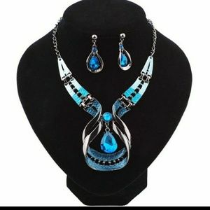 Jewelry - Exquisite Party Ensemble